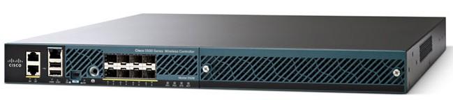 EoL dla Cisco 5508 Wireless Controller