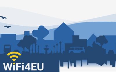 WiFi4EU – darmowe Wi-Fi w całej Unii Europejskiej