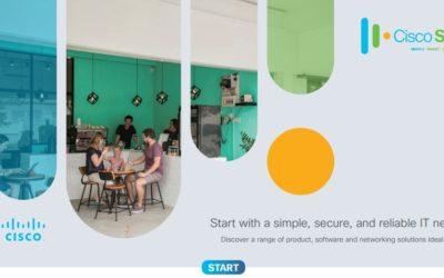 Cisco Start Catalog 2018.05