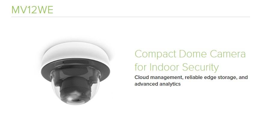 Innowacyjna kamera IP – Cisco Meraki – monitoring i wykrywanie, liczenie oraz analityka ruchu ludzi