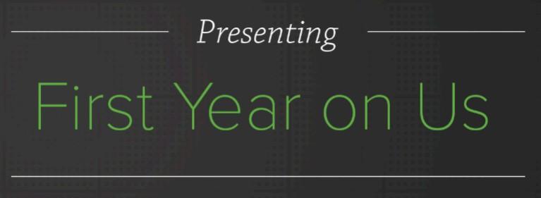 First Year on Us – promocja Meraki