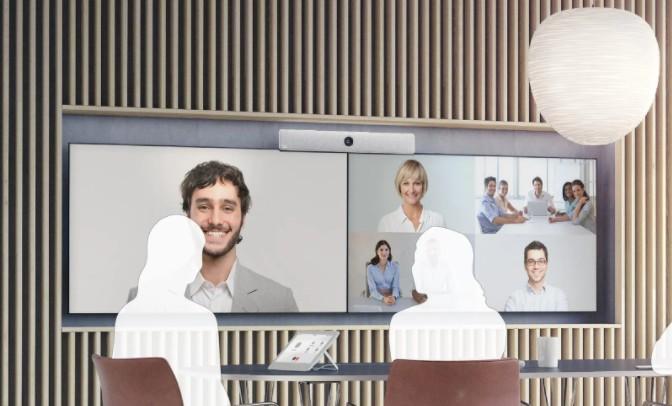 Cisco Webex Room Kit – profesjonalne spotkania video dla średniej wielkości sali