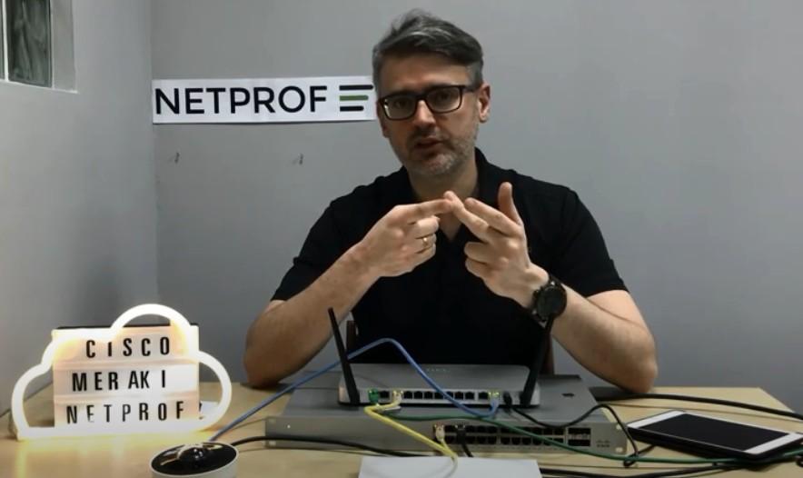 Zwiększ kontrolę nad swoją siecią z Cisco Meraki – Webinar